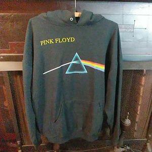 Pink Floyd Dark Side of the Moon Hoodie
